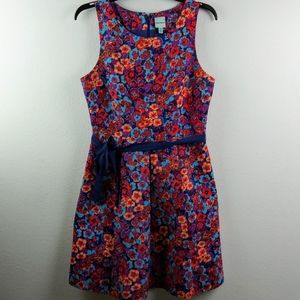 Plenty Dresses by Tracy Reese Floral Fit/Flare